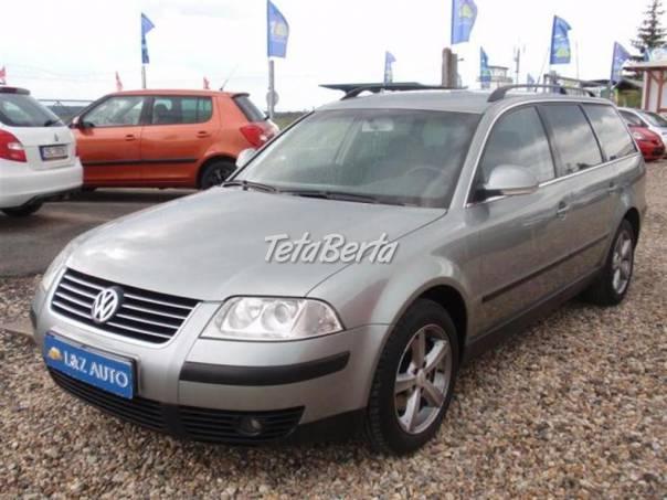 Volkswagen Passat 1,9 Tdi, foto 1 Auto-moto, Automobily | Tetaberta.sk - bazár, inzercia zadarmo