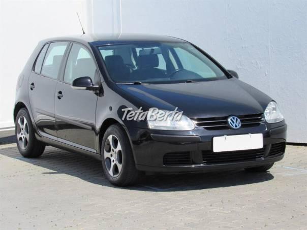 Volkswagen Golf  1.9 TDi, foto 1 Auto-moto, Automobily | Tetaberta.sk - bazár, inzercia zadarmo
