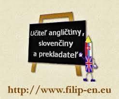 English and Slovak language, foto 1 Obchod a služby, Kurzy a školenia | Tetaberta.sk - bazár, inzercia zadarmo