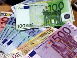 Pôžičky a úvery pre všetkých , Obchod a služby, Financie  | Tetaberta.sk - bazár, inzercia zadarmo