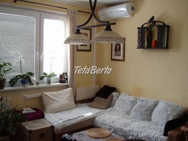 Predaj 3-izb. bytu v Bratislave, DNV, ul. Ivana Bukovčana s KLIMATIZÁCIOU, nízke náklady, Z , foto 1 Reality, Byty | Tetaberta.sk - bazár, inzercia zadarmo