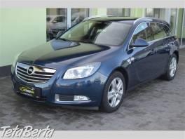 Opel Insignia 2.0 CDTi+BiXENON+NAVI+1.MAJ+ , Auto-moto, Automobily  | Tetaberta.sk - bazár, inzercia zadarmo