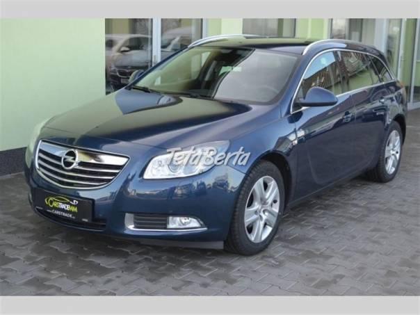 Opel Insignia 2.0 CDTi+BiXENON+NAVI+1.MAJ+, foto 1 Auto-moto, Automobily | Tetaberta.sk - bazár, inzercia zadarmo