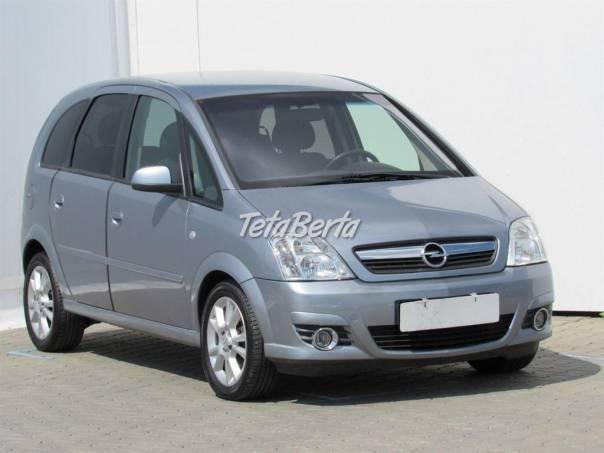 Opel Meriva  1.4 16V, foto 1 Auto-moto, Automobily | Tetaberta.sk - bazár, inzercia zadarmo