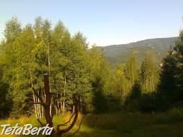 Rekreačná chata na čistinke v Osrblí-Štomp - nádherné prostredie , Reality, Chaty, chalupy  | Tetaberta.sk - bazár, inzercia zadarmo