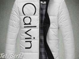 Luxusní bunda Calvin Klein - NOVÁ , Móda, krása a zdravie, Oblečenie  | Tetaberta.sk - bazár, inzercia zadarmo