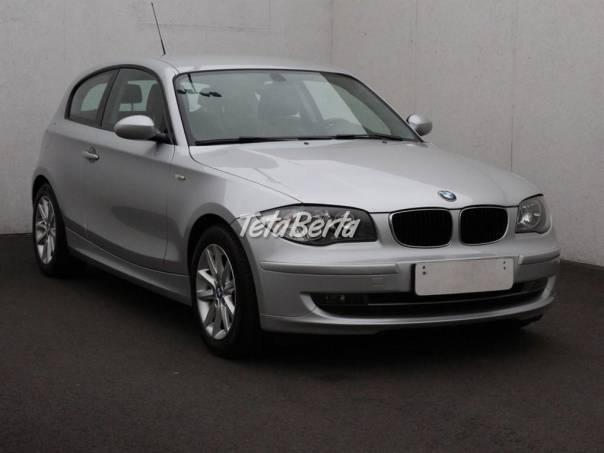 BMW Řada 1  2.0 D, Serv.kniha, foto 1 Auto-moto, Automobily | Tetaberta.sk - bazár, inzercia zadarmo