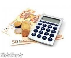 Vážna a rýchla ponuka súkromných úverov , Obchod a služby, Financie  | Tetaberta.sk - bazár, inzercia zadarmo