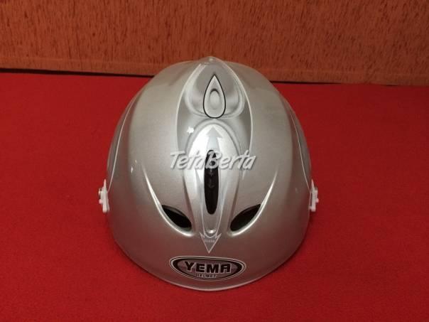 Predám helmu / prilbu na skateboard , foto 1 Hobby, voľný čas, Šport a cestovanie | Tetaberta.sk - bazár, inzercia zadarmo