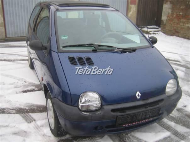 Renault Twingo , foto 1 Auto-moto, Automobily | Tetaberta.sk - bazár, inzercia zadarmo