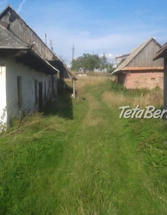 Predaj pozemku v obci Rudno, foto 1 Reality, Pozemky | Tetaberta.sk - bazár, inzercia zadarmo