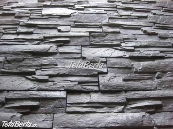 Fasádny obklad - umelý kameň, foto 1 Dom a záhrada, Stavba a rekonštrukcia domu | Tetaberta.sk - bazár, inzercia zadarmo