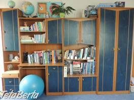 Detská vyvýšená posteľ, stena , Dom a záhrada, Nábytok, police, skrine  | Tetaberta.sk - bazár, inzercia zadarmo