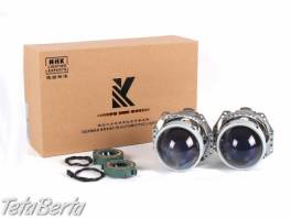 NHK® 3R, G5 KH5 Bi-xenon projektory 2ks 3,0