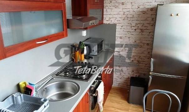 GRAFT ponúka 1-izb. byt Rezedová ul. - Ružinov , foto 1 Reality, Byty | Tetaberta.sk - bazár, inzercia zadarmo