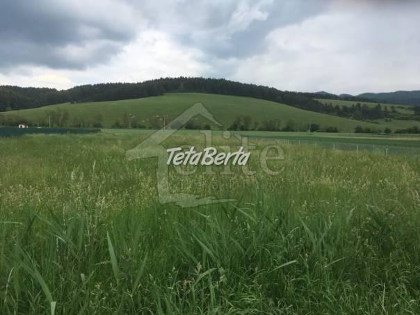 RE060268 Pozemok / Orná pôda (Predaj), foto 1 Reality, Pozemky   Tetaberta.sk - bazár, inzercia zadarmo