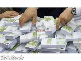 Spoľahlivá ponuka úveru! , Obchod a služby, Financie  | Tetaberta.sk - bazár, inzercia zadarmo