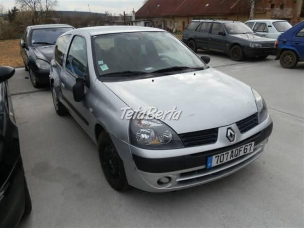 Renault Clio 1.5 dci tel:, foto 1 Auto-moto   Tetaberta.sk - bazár, inzercia zadarmo