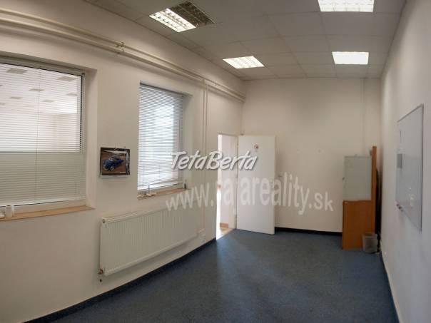 Obchodný priestor na Južnej triede s parkovaním, foto 1 Reality, Kancelárie a obch. priestory | Tetaberta.sk - bazár, inzercia zadarmo
