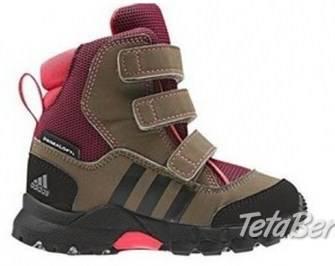 c3147b606 Adidas zimné topákny, Košický kraj, Rožňava - Pre deti ,Detská obuv ...
