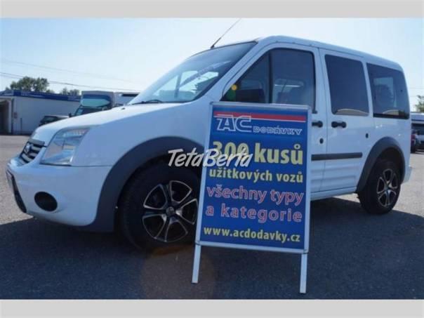 Ford Tourneo Connect 1,8 TDCi Klima, foto 1 Auto-moto, Automobily | Tetaberta.sk - bazár, inzercia zadarmo