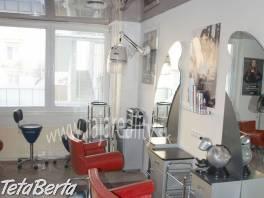 Zariadený kadernícky salón na prenájom - 4 kreslá , Reality, Kancelárie a obch. priestory  | Tetaberta.sk - bazár, inzercia zadarmo