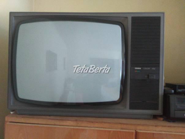 Plně funkční TV, foto 1 Elektro, TV & SAT   Tetaberta.sk - bazár, inzercia zadarmo