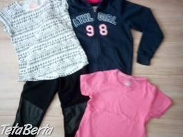 Balík oblečenia dievča 128 , Pre deti, Detské oblečenie    Tetaberta.sk - bazár, inzercia zadarmo