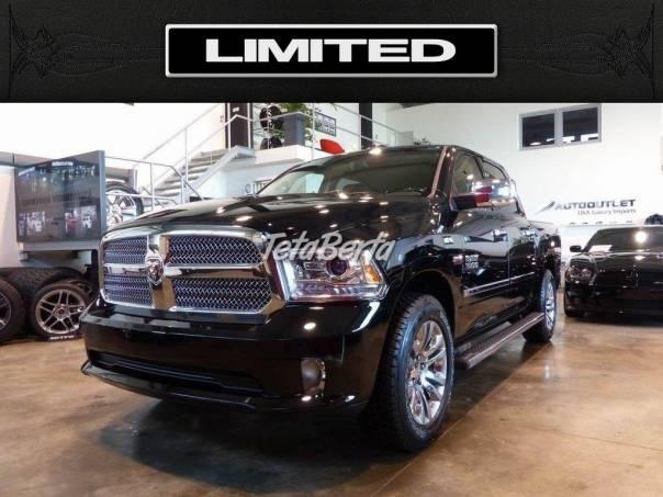 Dodge RAM 1500 LIMITED Vzduch RAMBOX, foto 1 Auto-moto, Automobily | Tetaberta.sk - bazár, inzercia zadarmo