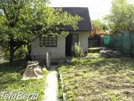 Záhradná chatka , Dom a záhrada, Stavba a rekonštrukcia domu  | Tetaberta.sk - bazár, inzercia zadarmo