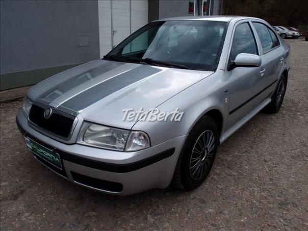 Škoda Octavia 1,8 i 20V turbo,klima,serviska, foto 1 Auto-moto, Automobily | Tetaberta.sk - bazár, inzercia zadarmo