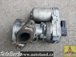 Ford Transit EGR ventil