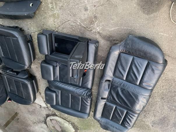 Audi A 4, foto 1 Náhradné diely a príslušenstvo, Automobily | Tetaberta.sk - bazár, inzercia zadarmo
