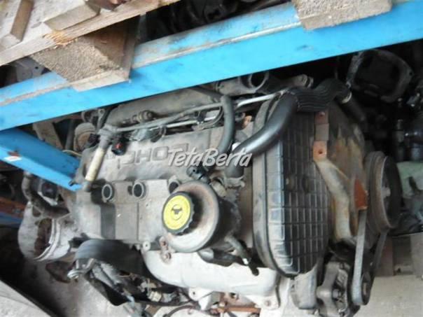 Chrysler PT Cruiser Motor 2,4i 16V, foto 1 Auto-moto | Tetaberta.sk - bazár, inzercia zadarmo