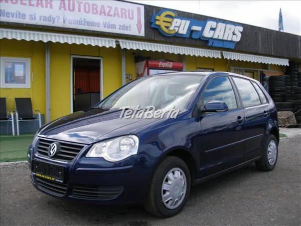Volkswagen Polo 1.4   ,KLIMA,ABS, foto 1 Auto-moto, Automobily | Tetaberta.sk - bazár, inzercia zadarmo