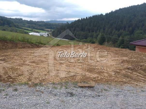 RE01021202 Pozemok / Stavebný pozemok (Predaj), foto 1 Reality, Pozemky | Tetaberta.sk - bazár, inzercia zadarmo