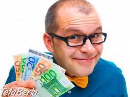 úver ponuka medzi obzvlášť závažné , Obchod a služby, Stroje a zariadenia  | Tetaberta.sk - bazár, inzercia zadarmo