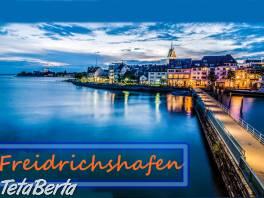 Friedrichshafen – opatrovanie v prekrásnom prostredí  , Práca, Zdravotníctvo a farmácia  | Tetaberta.sk - bazár, inzercia zadarmo