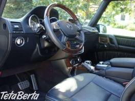 Used 2014 Mercedes-Benz G63 AMG VERY CLEAN AND IN GOOD CONDITION , Auto-moto, Automobily  | Tetaberta.sk - bazár, inzercia zadarmo