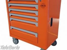 Dielenský vozík s náradím, 245 dielna skriňka, 6 zásuviek , Auto-moto, Autoservis  | Tetaberta.sk - bazár, inzercia zadarmo