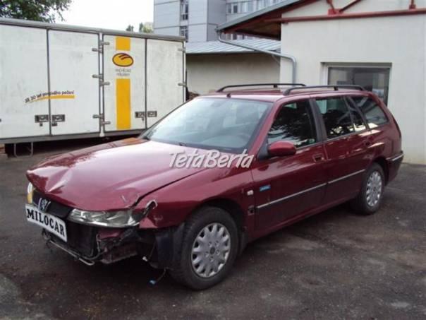 Peugeot 406 kombi 2.0 HDi ČR původ 190 000, foto 1 Auto-moto, Automobily | Tetaberta.sk - bazár, inzercia zadarmo