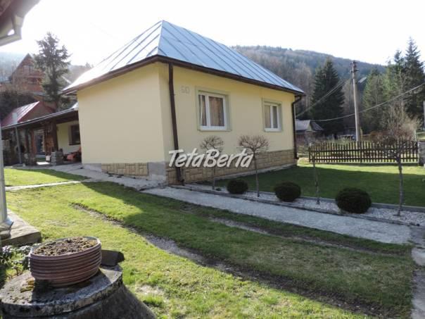 RE01021108 Dom / Rodinný dom (Predaj), foto 1 Reality, Domy | Tetaberta.sk - bazár, inzercia zadarmo