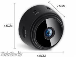 Bezdrôtová wifi kamera – Remote V380 ProWiFi Security Camera , Elektro, Ostatné  | Tetaberta.sk - bazár, inzercia zadarmo