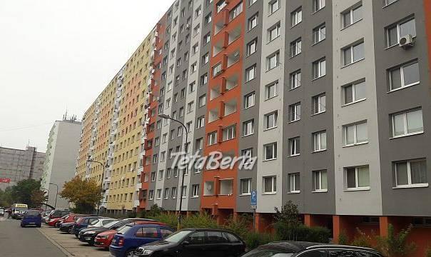 Predaj 2i bytu po čiast. rek. na Osuského ul. v Petržalke, foto 1 Reality, Byty | Tetaberta.sk - bazár, inzercia zadarmo