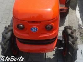 Predám malotraktor LINHAI LH1630-2. , Poľnohospodárske a stavebné stroje, Poľnohospodárské stroje  | Tetaberta.sk - bazár, inzercia zadarmo