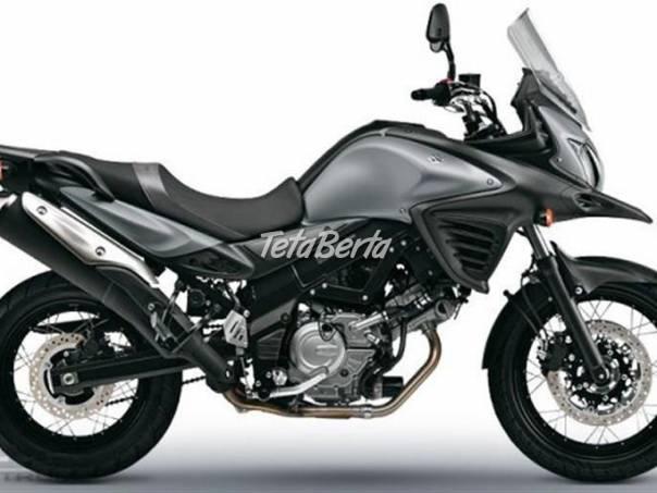 Suzuki  V-Strom DL 650XT 2015, foto 1 Auto-moto | Tetaberta.sk - bazár, inzercia zadarmo