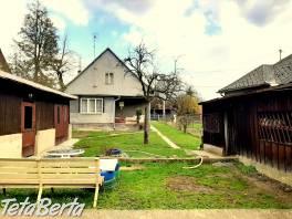 RE0602180 Dom / Rodinný dom REZERVOVANÉ , Reality, Domy  | Tetaberta.sk - bazár, inzercia zadarmo