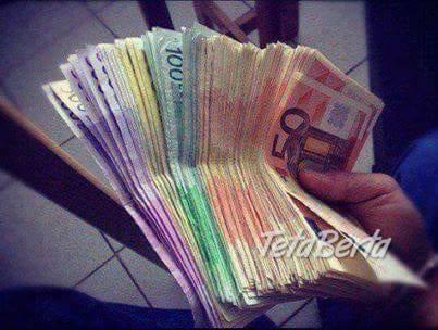 Ponuka pôžičky, foto 1 Elektro, Zvukové a grafické karty | Tetaberta.sk - bazár, inzercia zadarmo