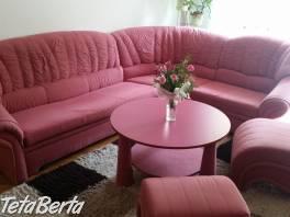 Sedacia súprava  , Dom a záhrada, Kreslá a sedacie súpravy  | Tetaberta.sk - bazár, inzercia zadarmo