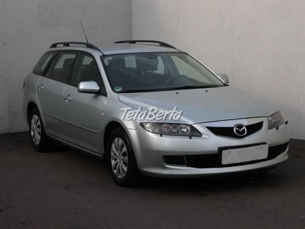 Mazda 6  2.0 MZR-CD, foto 1 Auto-moto, Automobily   Tetaberta.sk - bazár, inzercia zadarmo